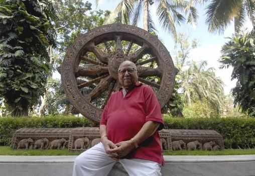 Capt Krishnan Nair
