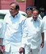 M. Veerappa Moily