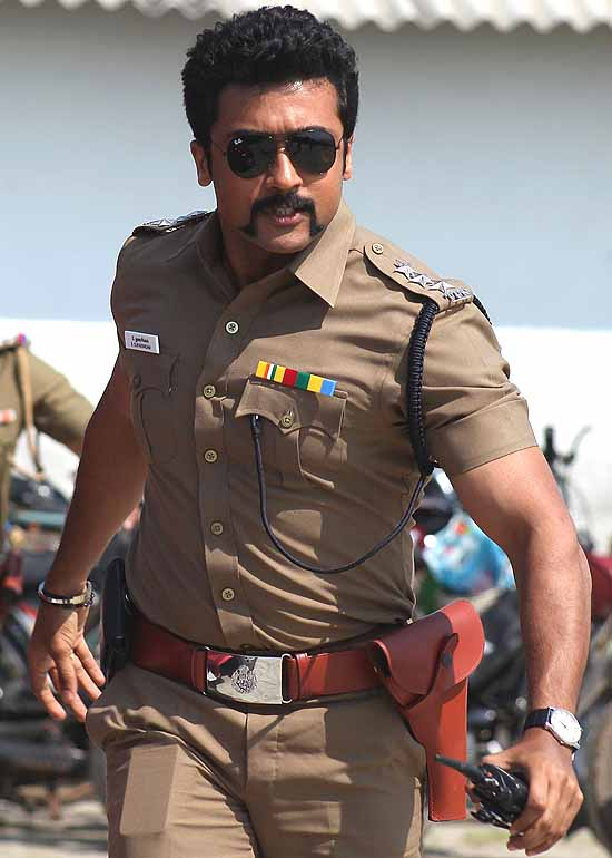 Singam On Song