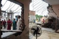 Knifing Rampur