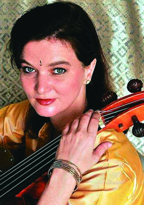 Saskia Rao-de Haas