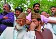 Yashwant Sinha Led Delegation Meets Hurriyat Leader Geelani to Break Kashmir Impasse