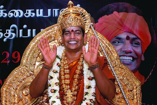 Nithyananda