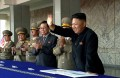 N Korea Treatens to Fire at US, S Korea Troops