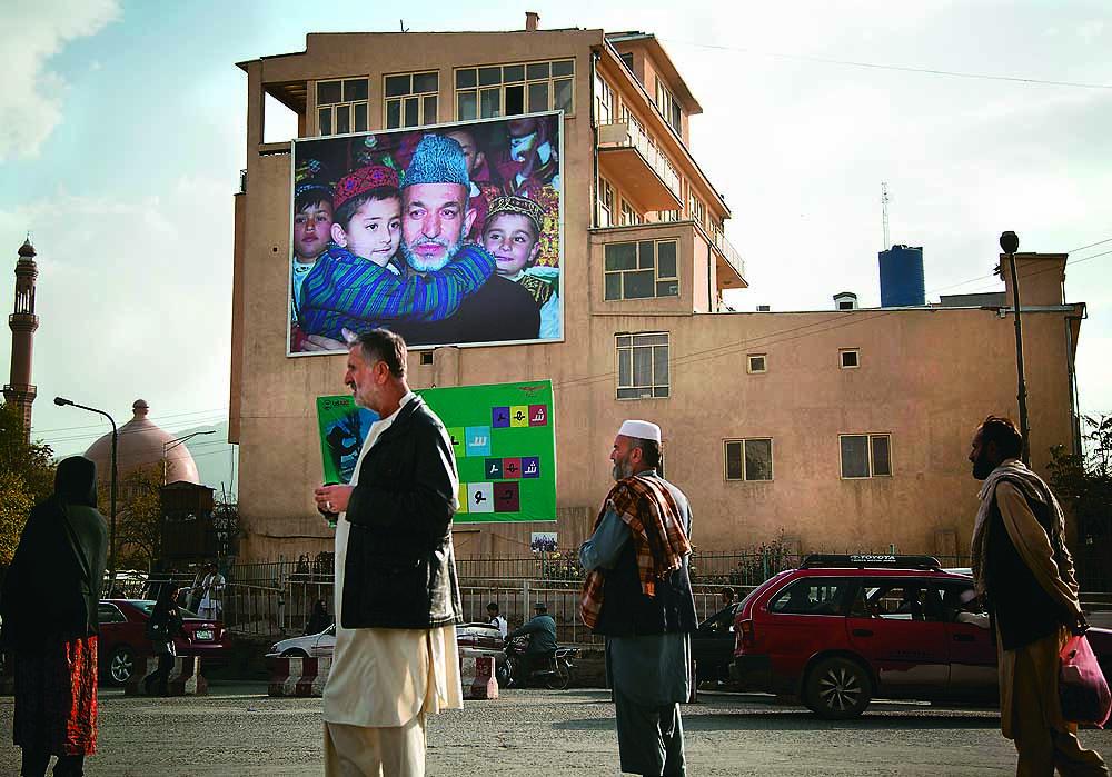 Many Little Kabuls