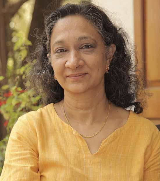 Sumaira Abdulali