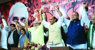 BJP 2.0: The Cult