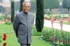 "<b>Deft player</b> President Mukherjee is seen as a ""consensus builder"""