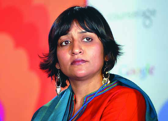 Nilanjana Roy