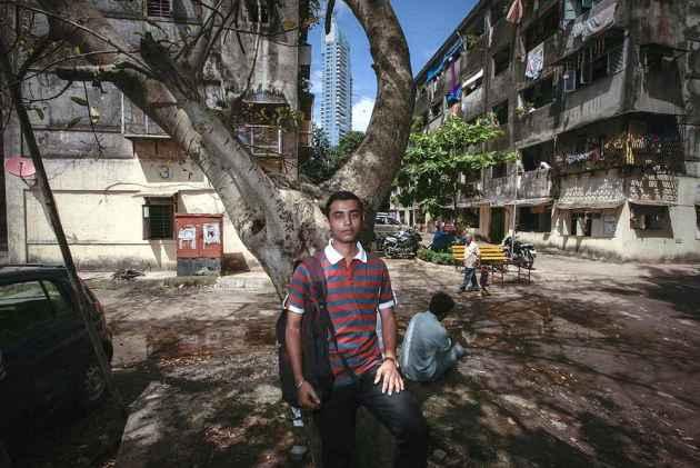 Amit Singh, Mumbai