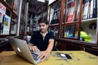 Pulkit Madan, Lucknow