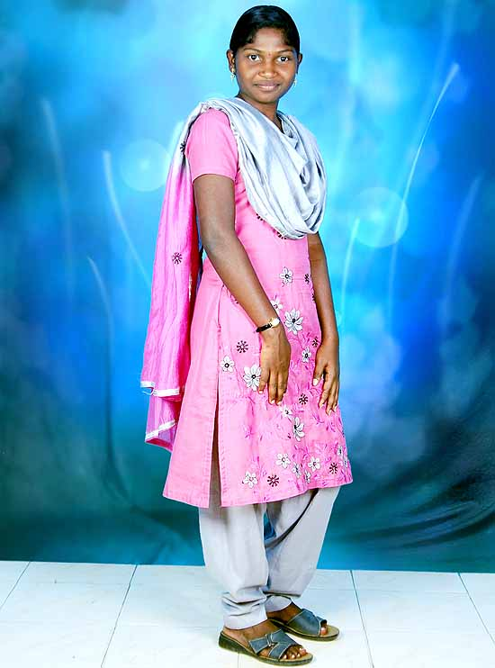 Vijitha K.R., Attapady