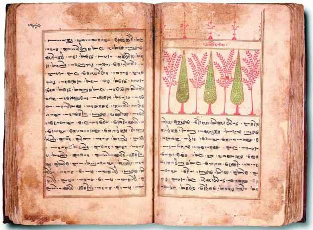 The Achaemenids At Ankleshwar