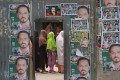 <b>Elected autocrats?</b> Rawalpindi, 2013