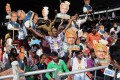 <b>Chouhan show</b> The BJP has been helped by his down-to-earth image