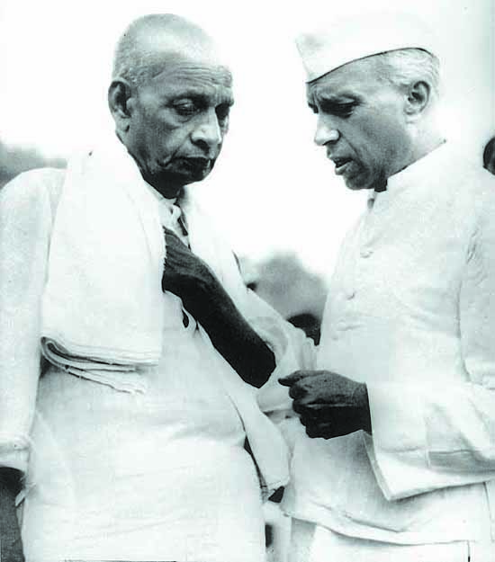 Vallabhbhai Patel Sardar