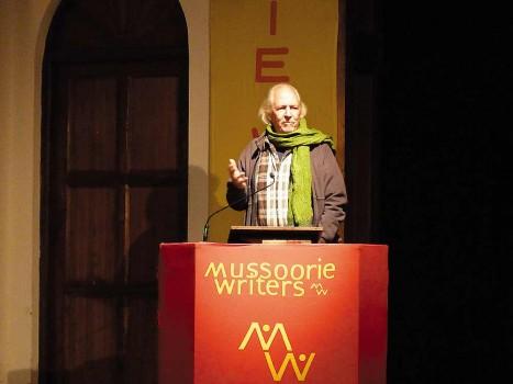 Rom Whitaker