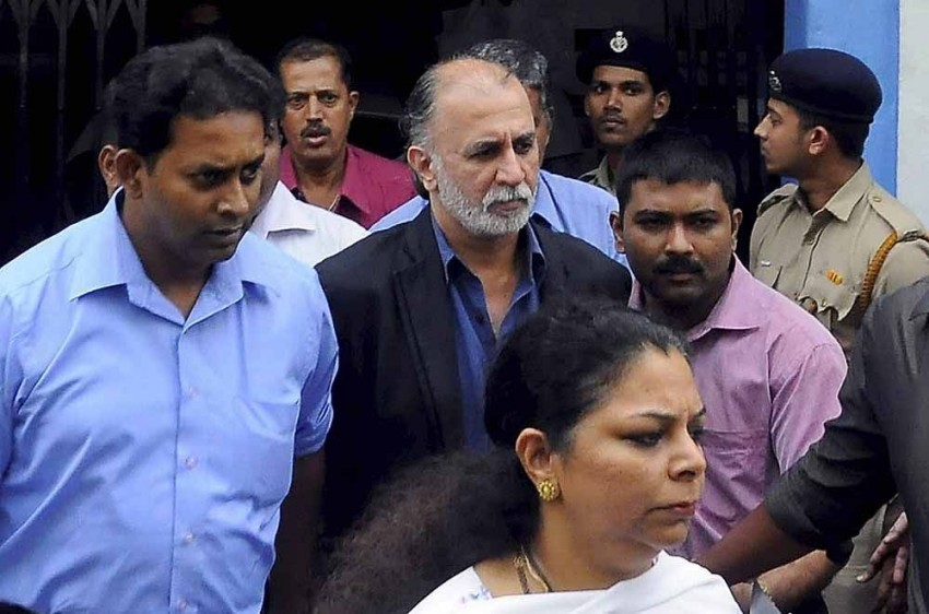 How Not To Defend Tarun Tejpal