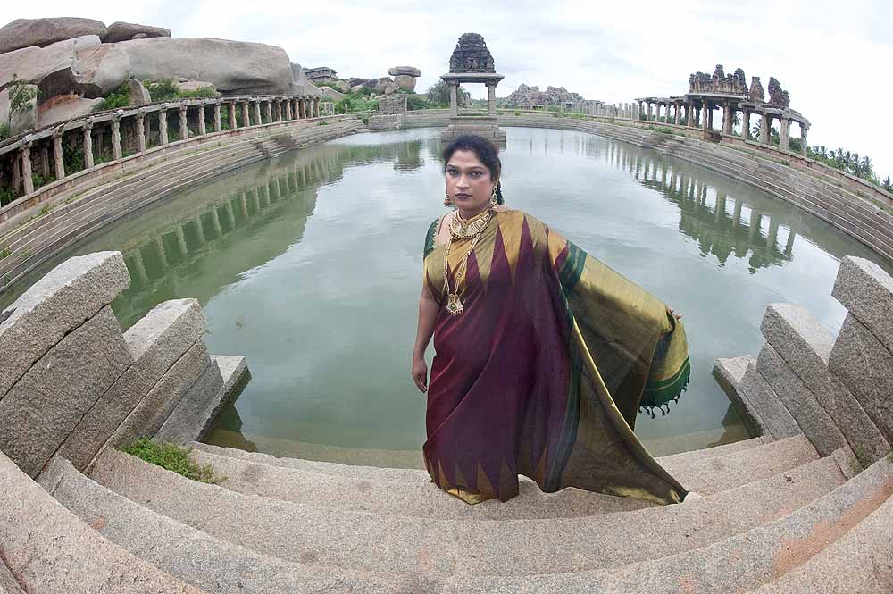 Aravan's Bride