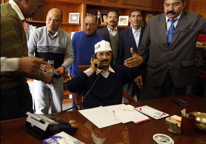 15 Reasons Why India Needs Arvind Kejriwal