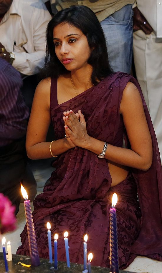 Devyani Khobragade