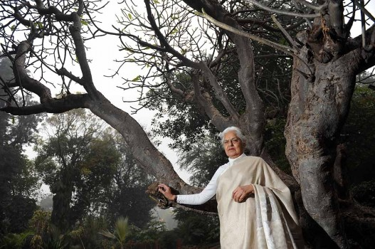 Indira Jaising