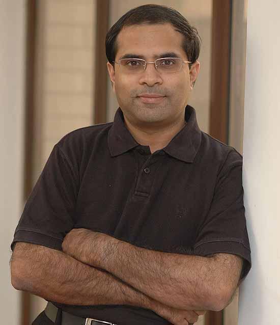 Prasanto K. Roy