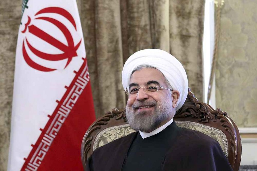 Iran Announces Presidential Election on May 19