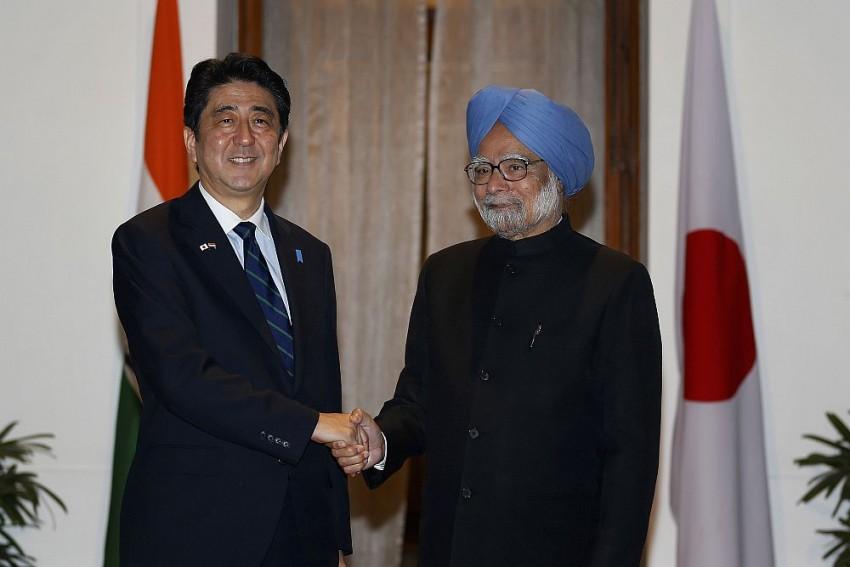 A New Asian Alliance