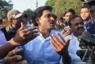 ED Attaches Rs 749 Cr Assets of YSR Chief Jagan and His Wife