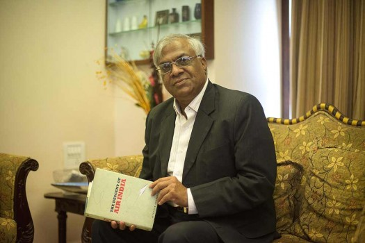 Jitender Bhargava