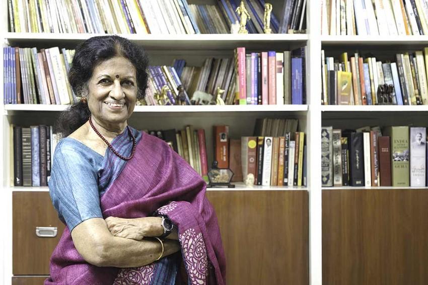 Jayalalithaa: A Portrait