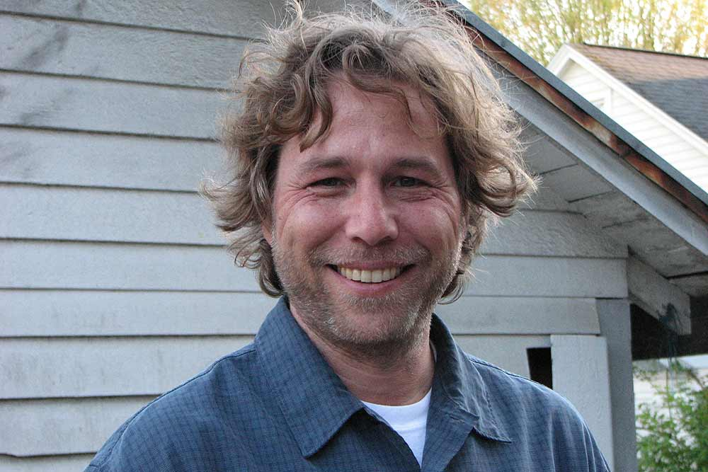 Jon P. Fine