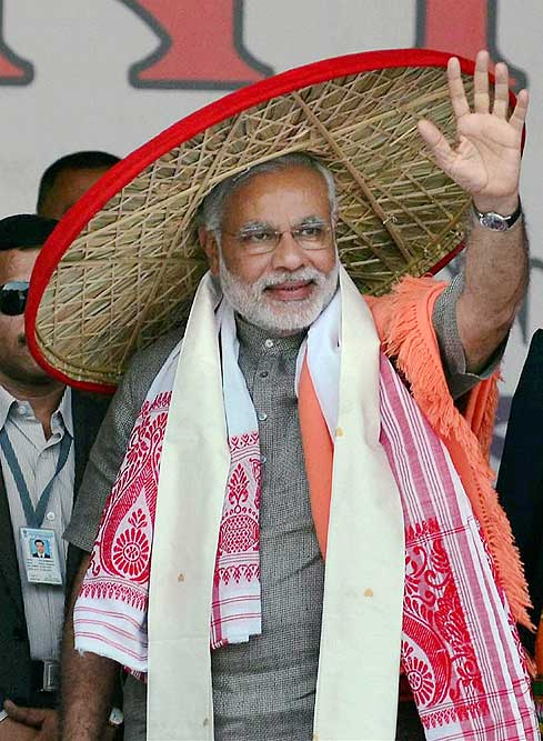 Should We Give Narendra Modi A Chance?