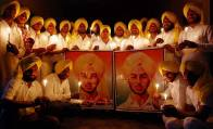 How Bhagat Singh Was Sentenced Based On The Testimony Of Kushwant Singh's Father Sobha Singh