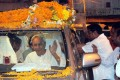 BJP Accuses Patnaik for 'Murderous Attacks' on Party Workers