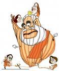 The Monologue Of The Modi Mausi