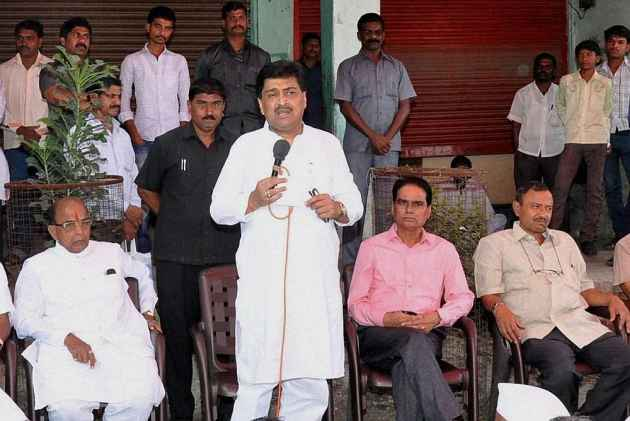 The Curious Case Of Sanctions And Ashok Chavan