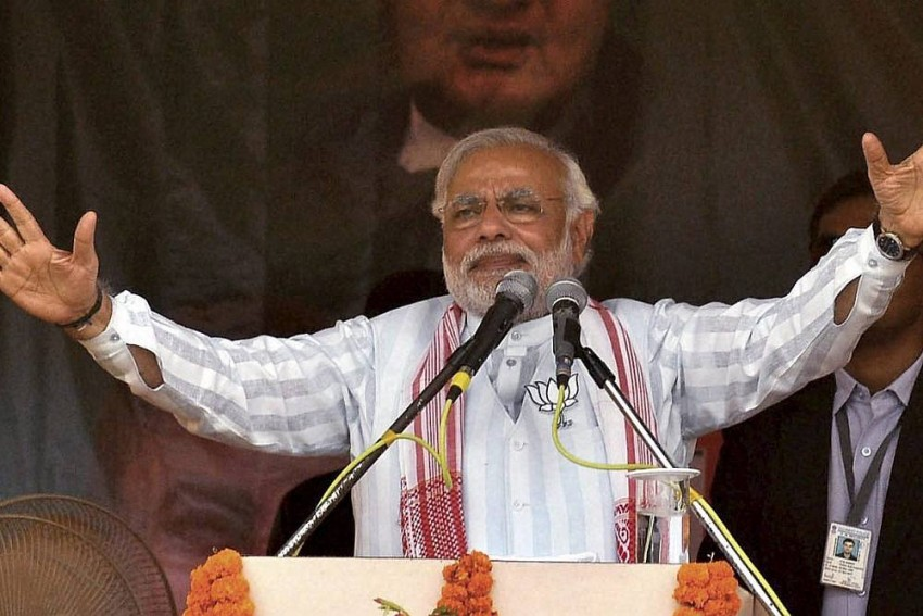 How Not To Fight Modi