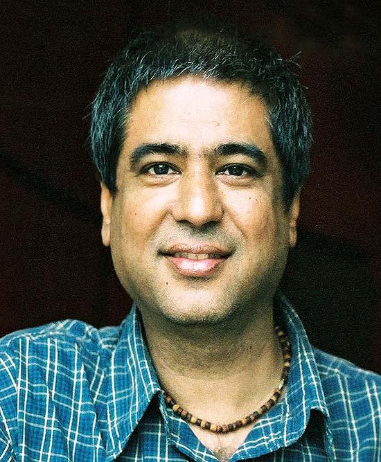 Mahesh Dattani