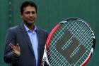 Bhupathi to be India's New Non-Playing Davis Cup Captain