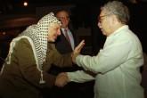 Yasser Arafat