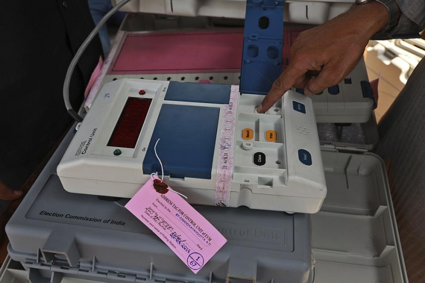 EVMs May Be Tamper-Proof, Paper Trail Will Make Them Allegation-Proof