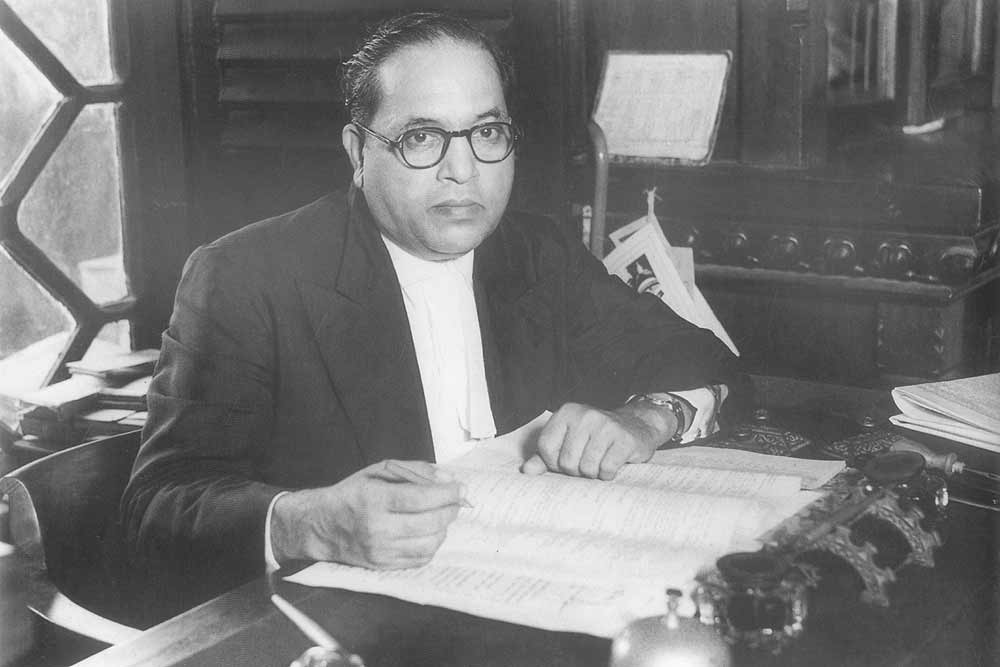 Further Echoes From Babasaheb