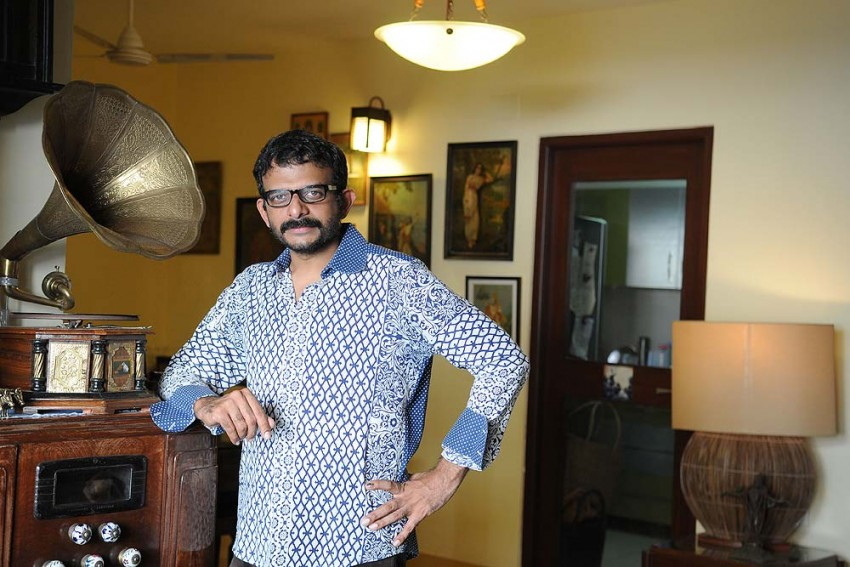 How Do You Solve A Problem Like TM Krishna?