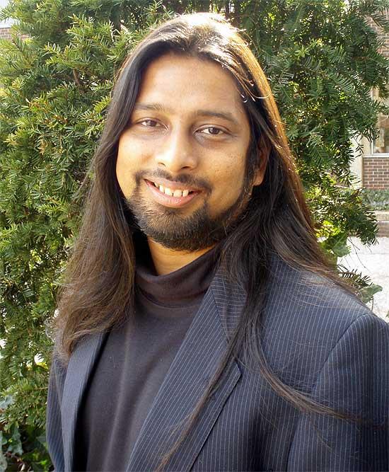 Toorjo Ghose