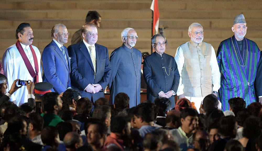 The Modi Doctrine