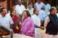 Najma Heptulla Sworn in As Manipur Governor