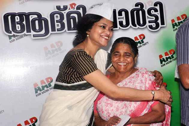 'The Most Enduring Image Is The Radiant Malayali Smile'