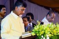 Andhra Pradesh Govt to Distribute Free Mobiles For Cashless Transactions